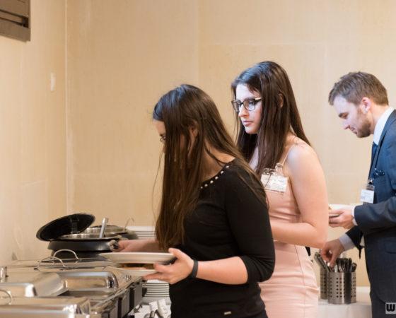 Obědová pauza | Svachovka