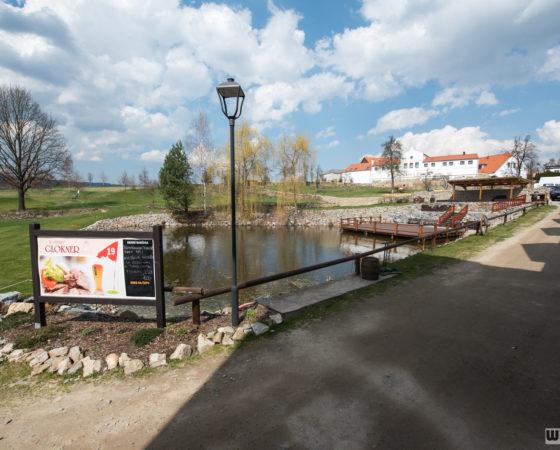 Glokner | Svachovka