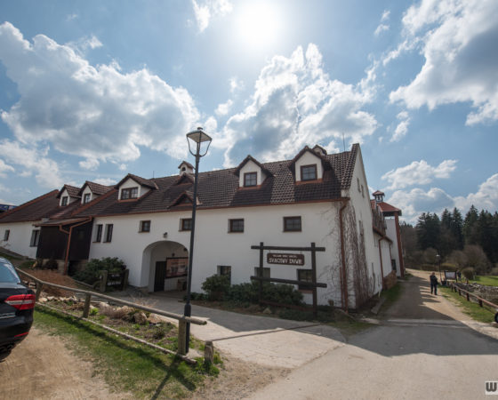 Village Golf Hotel Svachův Dvůr